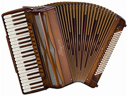 Acoustic Wood Accordions - The Accordion Lounge