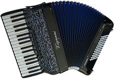 Vignoni Ravel 2 Piano Accordion