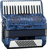 Bugari Armando Championfisa 115/CH Piano Accordion