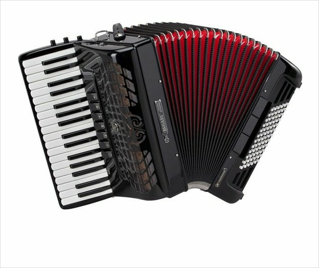 Bugari Armando Juniorfisa 115/J/C - The Accordion Lounge