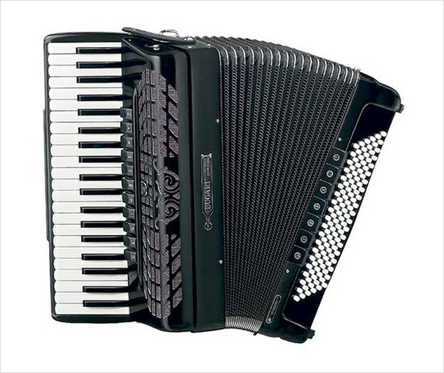 Bugari Armando Seniorfisa 160/SE - The Accordion Lounge